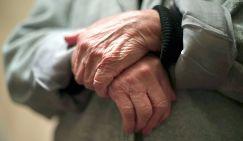 ЧП в больнице: Изгоняя бесов, старушка зарезала соседок по палате